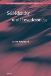 Self identity and powerlessness