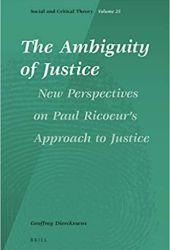Dvojznačnost spravedlnosti