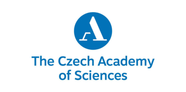 logo czech academy of sciences
