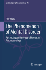 phenomenon mentaldisordermaly